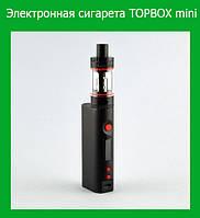 Электронная cигарета TOPBOX mini!Опт