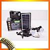 Портативная универсальная солнечная система GD-8028!Акция