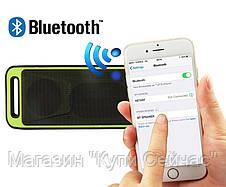 Портативная Bluetooth колонка 208 , фото 2