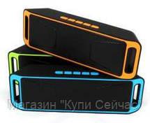 Портативная Bluetooth колонка 208 , фото 3