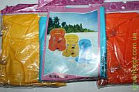 Жилет для плавания, 3 цвета, 9-12