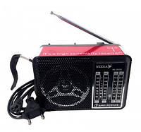 Радиоприемник NEEKA NK-202AC