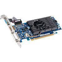 Видеокарта GeForce 210 1024Mb GIGABYTE (GV-N210D3-1GI)