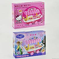 """Игровой набор """"Магазин сладостей"""" 901-560/562 (18) 2 вида, музыкальный, на батарейке, в коробке"""