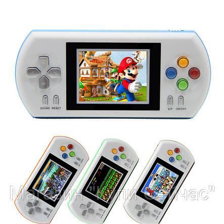 Портативная консоль 668, игровая консоль, фото 2