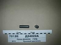 Палец промежуточной шестерни (пр-во ГЗПД) Д24022-А