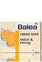 Мыло Balea молоко - мёд 150 гр.