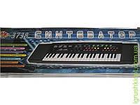 Электронный синтезатор