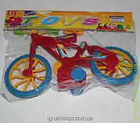 WWW Велосипед конструктор