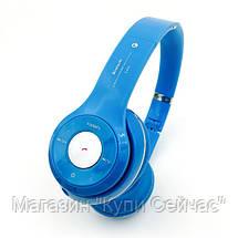 Наушники беспроводные Bluetooth S460 , фото 2