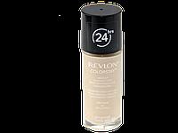 Revlon тональный крем colorstay для комбин. и жирной кожи 320