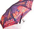 Женский полуавтоматический зонт  ZEST Z53626A-11, фото 2