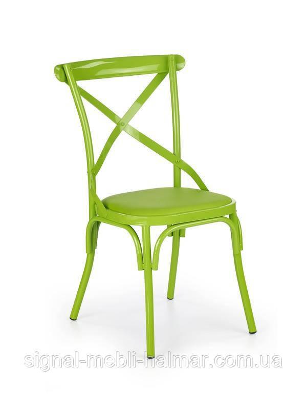 Стул K-216 (зеленый) (Halmar)