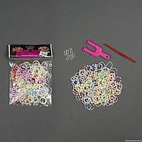 Резиночки для браслетов 205 (2400) в кульке
