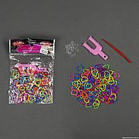 Резиночки для браслетов 218 (2400) в кульке