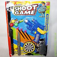 Www Набор игровой SHOOT GAME (оружие, рация, ...)