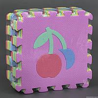 Коврик поролон С 22981 (12) EVA, 10шт в упаковке
