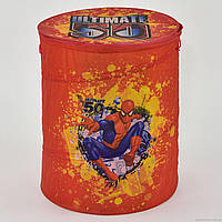 Корзина для игрушек В 02039 (50) в кульке