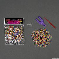 Резиночки для браслетов 206 (2400) в кульке
