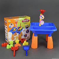 Столик для песка и воды HG 608 (6) в коробке