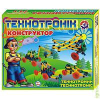 """0830 Конструктор """"Технотронiк ТехноК"""""""