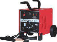Сварочный аппарат (номинальная мощность выходного тока-250 А, напряжение-220 В/380 В BX1-250