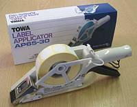 Ручной аппликатор этикеток TOWA APN-30 (AP 65-30)
