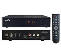 ТВ-ресивер DVB-T2 ROMSAT RS-300