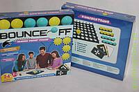 Настольная развлекательная игра Bounce OFF, ST