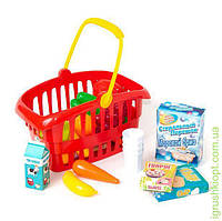 Корзина для супермаркета ОRioN