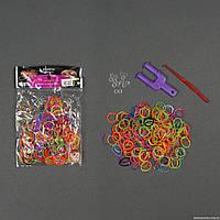 Резиночки для браслетов 207 (2400) в кульке