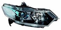 Фара Правая Honda Insight Хонда Инсайт