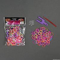 Резиночки для браслетов 215 (2400) в кульке