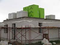 дом из силикатный кирпич житомир