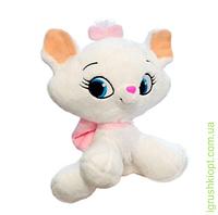 Мягкая игрушка кошка Мари, Золушка