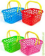 Корзинка для покупок, 4 цвета, KW