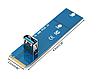 Райзер Riser M2 M.2 М2 переходник USB 3.0 для видео карт