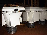Клапан дыхательный КДС2-1500Л Ду 150 Ру 0,002 МПа