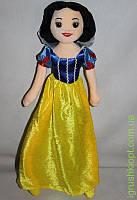 "Www Кукла мягкая ""Принцесса-жёлтое платье"""