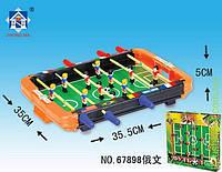 Www Настольная игра Футбол в коробке
