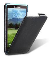 Чехол для Lenovo S750 - Melkco Jacka leather
