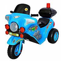 Мотоцикл Я-МАХА 372-1 1045x455x665 мм