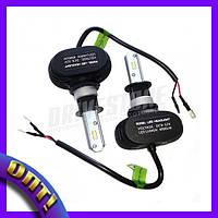 Светодиодные лампы для автомобиля Led S1 H3!Опт