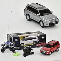 Машина 300422-1 (24) р/у, на аккум. 3.6V, 3 цвета, в коробке