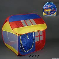 Палатка 905 M (8) домик, в сумке