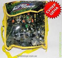 """Www Набор игровой """"Super Force"""" в сумке"""
