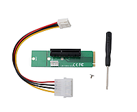 Райзер Riser M2 M.2 М2 переходник pci-e 4x для видео карт