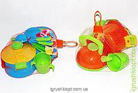 Посуда в сетке Kinderway, 12 предметов