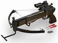 Арбалеты (винтовочные и пистолетные)