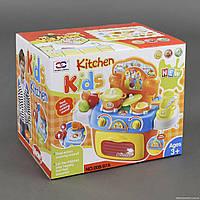 Кухня 008-97 А (12) в чемодане, звук, свет